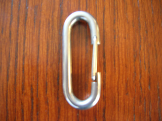 Stainless Steel Clips